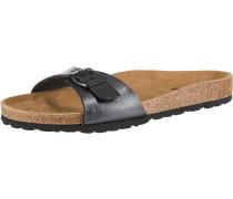 Sandale 'Lili' schwarz