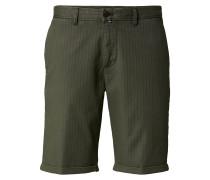 Shorts 'salo Flaps' oliv