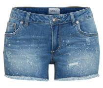 Shorts 'dylan' blue denim
