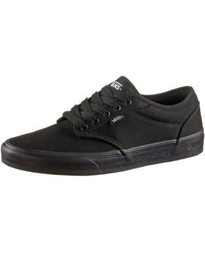 Sneaker 'Atwood' schwarz