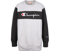 Sweater ' Color Block '