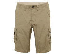 Shorts 'shhjimmi Greige Cargo Shorts'