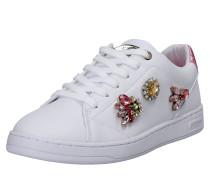Sneaker 'crella' weiß