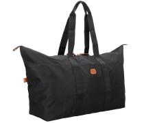 X-Bag Reisetasche 55 cm schwarz