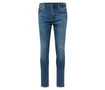 Jeans 'slim Tyler' blue denim