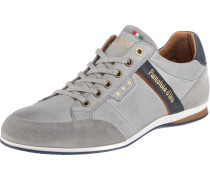 Roma Uomo LOW Sneakers Low grau