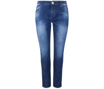 Jeans 'katewin Comfort Denim' blue denim