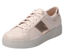 Sneaker 'Fay' rosa / beige / nude