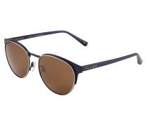 Sonnenbrille navy