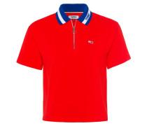 36ec378660b43b Tommy Hilfiger Poloshirts | Sale -55% im Online Shop