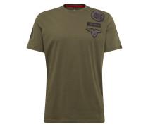 Shirt 'Air Crew T' oliv