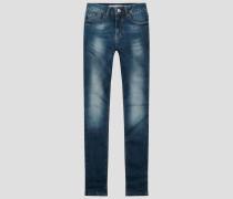 Jeans ' Lorraine ' dunkelblau