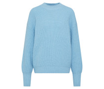 Pullover 'Sabretta' blau