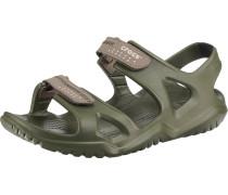 Komfort-Sandalen 'Swiftwater River Sandal M Agr/Kha'