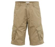 Shorts 'noos cargo short' khaki