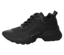 Sneaker 'Sneaker' schwarz