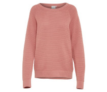 Pullover 'netty' rosa