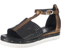 Next T-Steg-Sandaletten schwarz