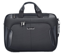 XBR Aktentasche 43 cm Laptopfach schwarz