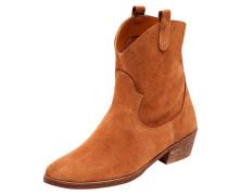 Cowboy Boots cognac