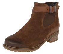 Chelsea Boots 'Kansas' cognac