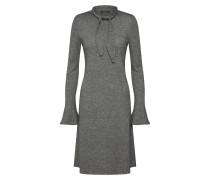 Kleid 'F flared dress Dresses flat knitted'