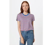 T-Shirt 'The perfect pocket tee'