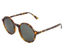 Sonnenbrille 'Madison' braun