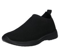Sneaker 'Cintia' schwarz
