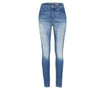 Jeans 'Trousers' blue denim