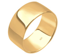 Ring 'Band' gold