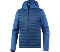 'x-Kinetic' Fleecejacke blau / himmelblau