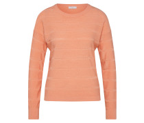 Pullover 'jdypulli' orange