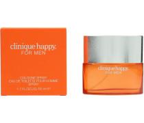 'Happy for Men' Eau de Toilette orange