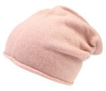 Kaschmir-Mütze rosa
