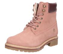Boots 'aw19-Star' rosé / bordeaux