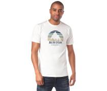 'Underhill' T-Shirt offwhite