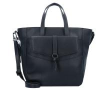 Handtasche 'Kara ' schwarz