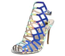 Sandalette 'elrica' mischfarben