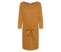Kleid 'NU Nishi 19' senf