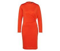 Kleid 'Dafne' orange