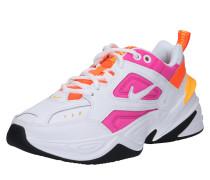 Sneaker 'm2K Tekno' pink / weiß