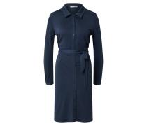 Kleid 'Melissa' blau