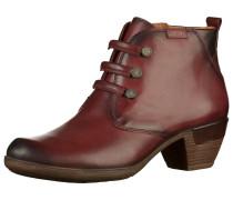 Boots 'rotterdam' bordeaux