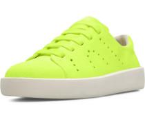 Sneaker ' Courb ' neongelb