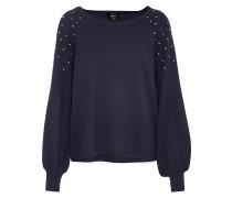 Pullover 'kari' nachtblau