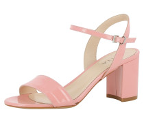 Sandalette 'ambra' pink