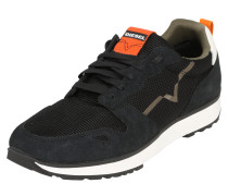 Sneaker 'Cortt' schwarz