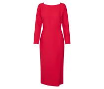 Kleid cranberry