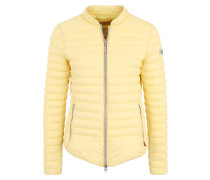 Steppjacke 'Golf' gelb